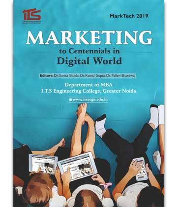 Marketing to Centennials in Digital World