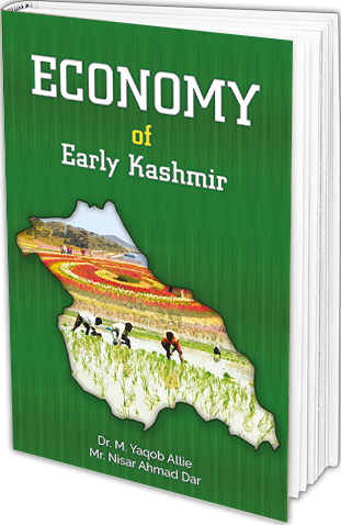 Economy of Early Kashmir