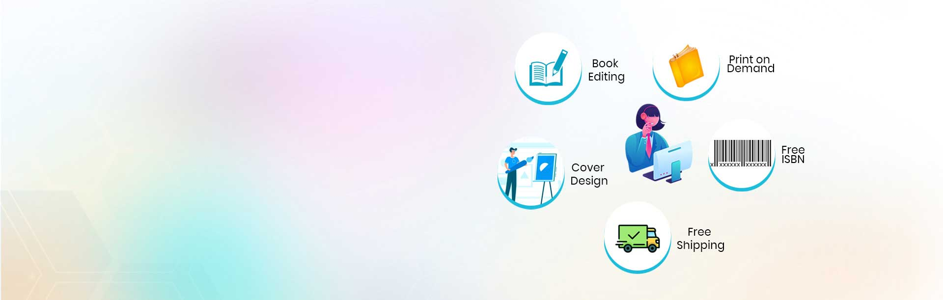 Self Book Publishing in India